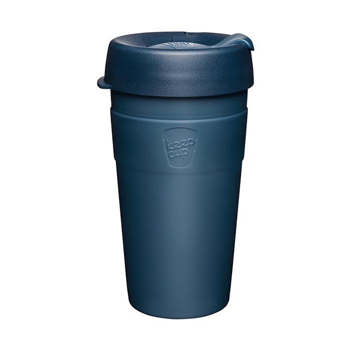 KeepCup Thermal - Spruce - 454ml | nappycakes-mt | Single Item.