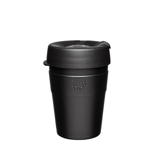 KeepCup Thermal - Black - 340ml