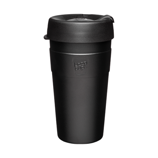 KeepCup Thermal - Black - 454ml