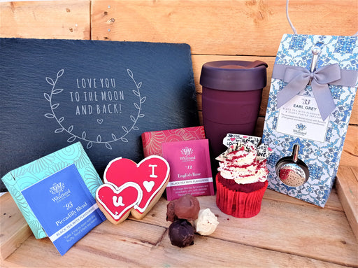 Tea Time Lovers Box.