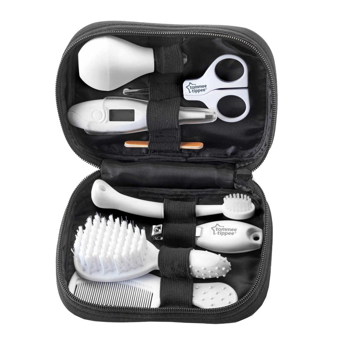 Tommee Tippee Closer to Nature Baby Healthcare and Grooming Kit | nappycakes-mt | Single Item.