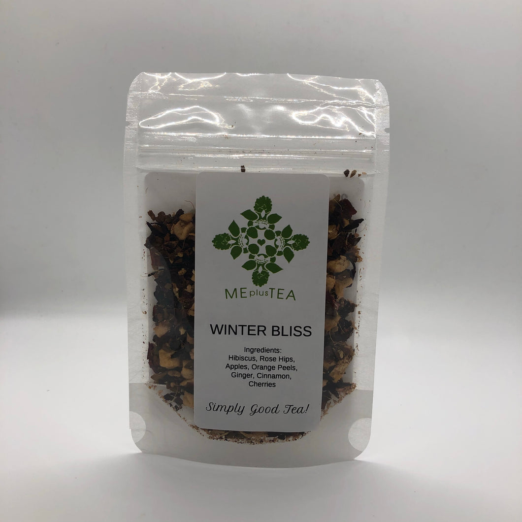 Winter Bliss Tea