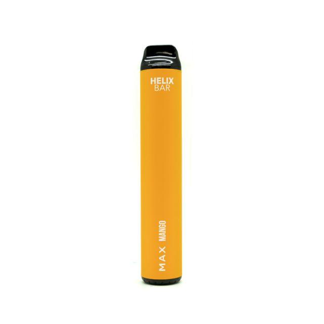 Helix Bar Max Disposable Vape