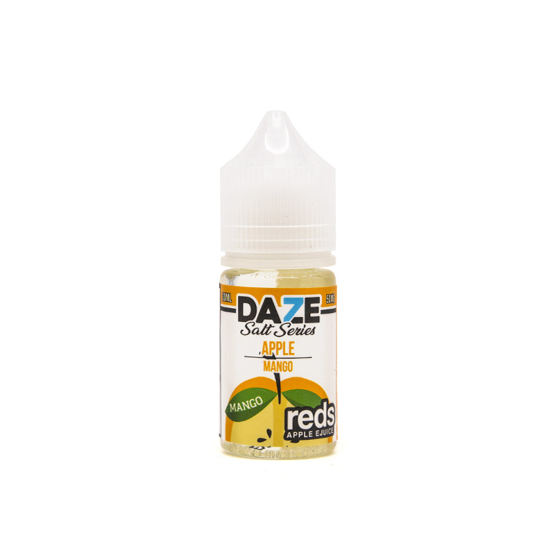 Reds Apple Vape Juice - Mango Nicotine Salts