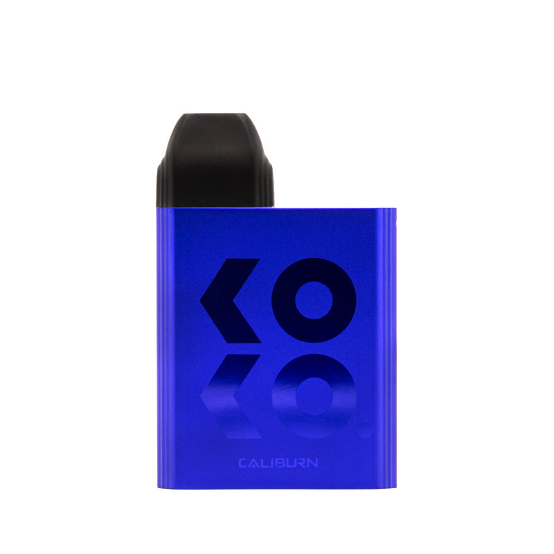 Uwell Koko Kit Ultralight Vape Pod Mod With Chain Lanyard