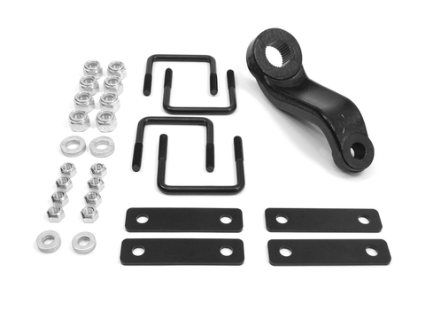 "Image of Southern Truck F250 Diesel 6"" Lift Kit 25004"