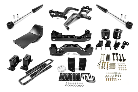 "Southern Truck F150 4WD 6"" Lift Kit 25005"