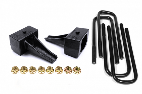 Image of Super Duty 4.0 Inch Rear Block Kit For 11-16 F-250/F-350/F-450 Super Duty Southern Truck Lifts