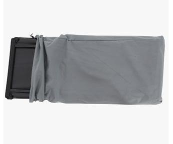 Image of Smart Cover Truck Bed Cover 04-07 Silverado/Sierra Classic 68 Inch Bed Black Smittybilt - Get Lift Kits - Smittybilt