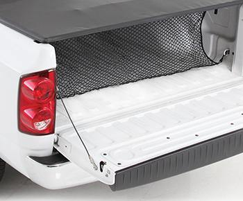 Image of Smart Cover Truck Bed Cover 16-Present Tacoma 72 Inch Bed Black Smittybilt - Get Lift Kits - Smittybilt
