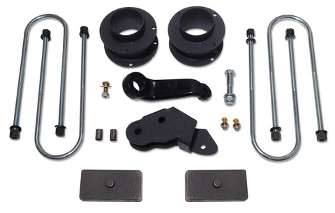 3 Inch Lift Kit 13-18 Dodge Ram 3500 Tuff Country