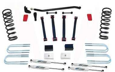 6 Inch Lift Kit with Pro Runner Shocks 10-12 Dodge Ram 2500 4WD Pro Comp Suspension - getliftkits.com - Pro Comp USA - K2081BP-PRO, Lift Kits, new-121455, Pro Comp USA - Lift Kits