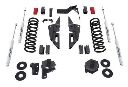 4 Inch Lift Kit with ES9000 Shocks 14 Ram 2500 Gas Pro Comp Suspension - getliftkits.com - Pro Comp USA - K2095B-PRO, Lift Kits, new-121455, Pro Comp USA - Lift Kits