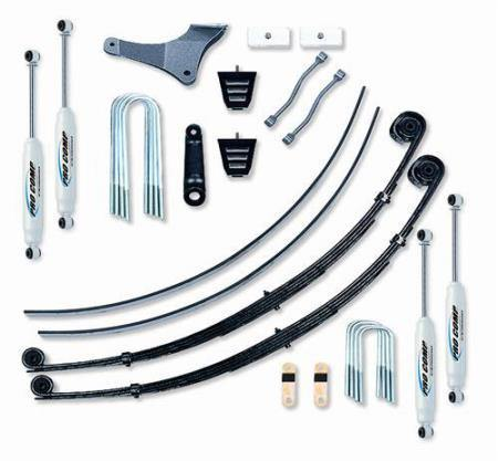 4 Inch Lift Kit with ES9000 Shocks 99-04 FORD F250 and F350 K4014B Pro Comp Suspension - getliftkits.com - Pro Comp USA - K4014B-PRO, Lift Kits, new-121455, Pro Comp USA - Lift Kits