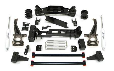 6 Inch Lift Kit with ES9000 Shocks 09-13 FORD F150 2WD Pro Comp Suspension - getliftkits.com - Pro Comp USA - K4144B-PRO, Lift Kits, new-121455, Pro Comp USA - Lift Kits