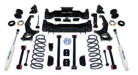 6 Inch Lift Kit with ES3000 Shocks 07-09 Toyota FJ Cruiser Pro Comp Suspension - getliftkits.com - Pro Comp USA - K5067B-PRO, Lift Kits, new-121455, Pro Comp USA - Lift Kits