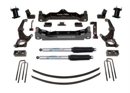 Pro Comp 6 inch Lift Kit with Pro Runner Shocks 16 Toyota Tacoma Pro Comp Suspension - getliftkits.com - Pro Comp USA - K5089BPS-PRO, Lift Kits, new-121455, Pro Comp USA - Lift Kits