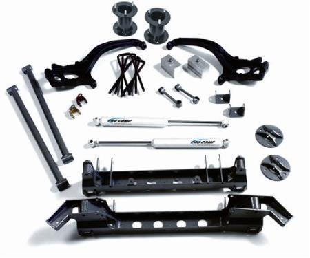 6 Inch Lift Kit with Pro Runner Shocks 04-13 Nissan Titan K6002BPS Pro Comp Suspension - getliftkits.com - Pro Comp USA - K6002BPS-PRO, Lift Kits, new-121455, Pro Comp USA - Lift Kits