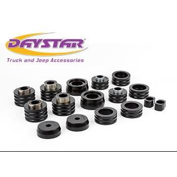 Daystar 01-05 Ford SportTrac Body Mount Daystar KF04015BK-BKCG-Body Mount Kit-Daystar-Get Lift Kits