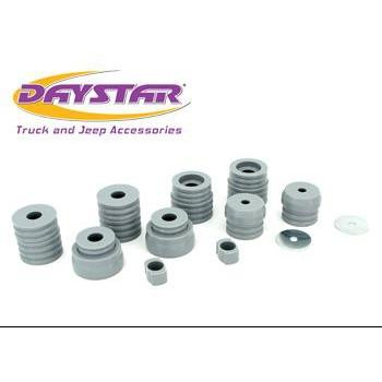 Daystar 01-05 Ford SportTrac Body Mount Kevlar Daystar KF04015KV-BKCG-Body Mount Kit-Daystar-Get Lift Kits