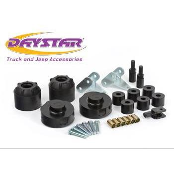 Daystar 05-15 Smart ForTwo 2 Inch Lift Model 451 Will Not Fit Model 453 Daystar KS09101BK-BKCG-Lift Kits-Daystar-Get Lift Kits