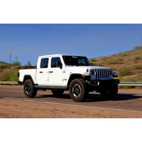 Daystar Gladiator Lift Kit 2.0 Inch For 20-Pres Jeep Gladiator JT Daystar KJ09188KV-BKCG-Lift Kits-Daystar-Get Lift Kits