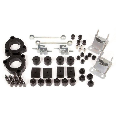 Daystar Jeep Compass Lift Kit 1.5 Inch Daystar KJ09171BK-BKCG-Lift Kits-Daystar-Get Lift Kits