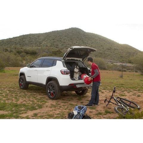 Daystar Jeep Compass Lift Kit 1.5 Inch Trailhawk Only Daystar KJ09172BK-BKCG-Lift Kits-Daystar-Get Lift Kits