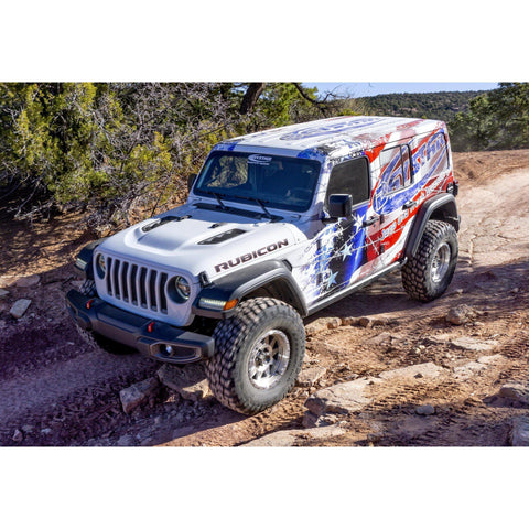 Daystar Jeep JL 3/4 Inch Lift Kit Rear Only for 18-Present Wrangler JL Daystar KJ09183BK-BKCG-Lift Kits-Daystar-Get Lift Kits