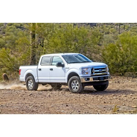 Performance Accessories 2 Inch Body Lift Kit PA70202-bfrp-Body Lift-Performance Accessories-Get Lift Kits