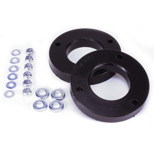 Performance Accessories 2 Inch Leveling Kit PACL220PA-bfrp-Leveling Kit-Performance Accessories-Get Lift Kits