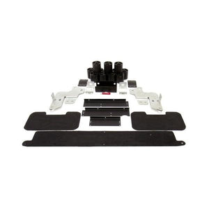 Performance Accessories 3 Inch Body Lift Kit PA10113-bfrp-Body Lift-Performance Accessories-Get Lift Kits