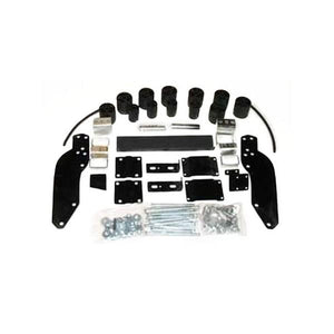 Performance Accessories 3 Inch Body Lift Kit PA40043-bfrp-Body Lift-Performance Accessories-Get Lift Kits