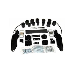 Performance Accessories 3 Inch Body Lift Kit PA40033-bfrp-Body Lift-Performance Accessories-Get Lift Kits