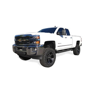 Performance Accessories 3 Inch Body Lift Kit 15 16 Silverado/Sierra 2500HD/3500HD 2WD/4WD Diesel PA10313-bfrp-Body Lift-Performance Accessories-Get Lift Kits