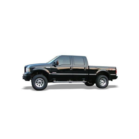 Image of Performance Accessories 2 Inch Leveling Kit PAFL222PA-bfrp-Leveling Kit-Performance Accessories-Get Lift Kits
