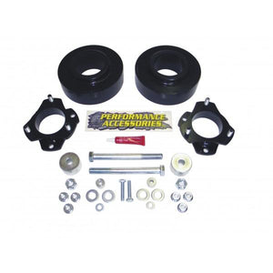 Performance Accessories 2.25 2 Inch Leveling Kit PATL228PA-bfrp-Leveling Kit-Performance Accessories-Get Lift Kits