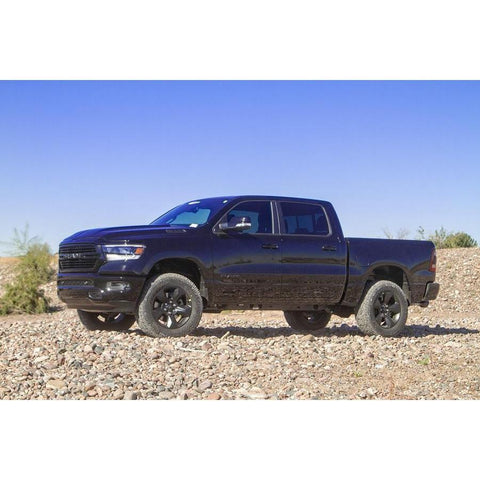 Image of Performance Accessories RAM 1500 2 Inch Body Lift 17 Pres RAM 1500 PA60402-bfrp-Body Lift-Performance Accessories-Get Lift Kits