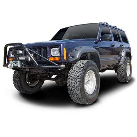 "Image of Rancho 01-84 Jeep Cherokee Xj 3.5"" Lift Kit RS66003B Rancho Suspension lift kit 1236.32 Get Lift Kits"