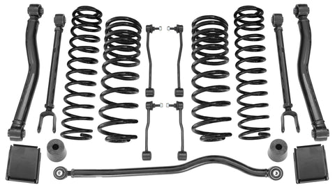 Rancho Gladiator X-lander RS3 Suspension System RS66128B