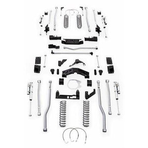Rubicon 5.5 Inch JK Extreme Duty 4 Link Long Arm 07-18 JK JK4345R-Long Arm Lift Kits-Rubicon Express-Get Lift Kits