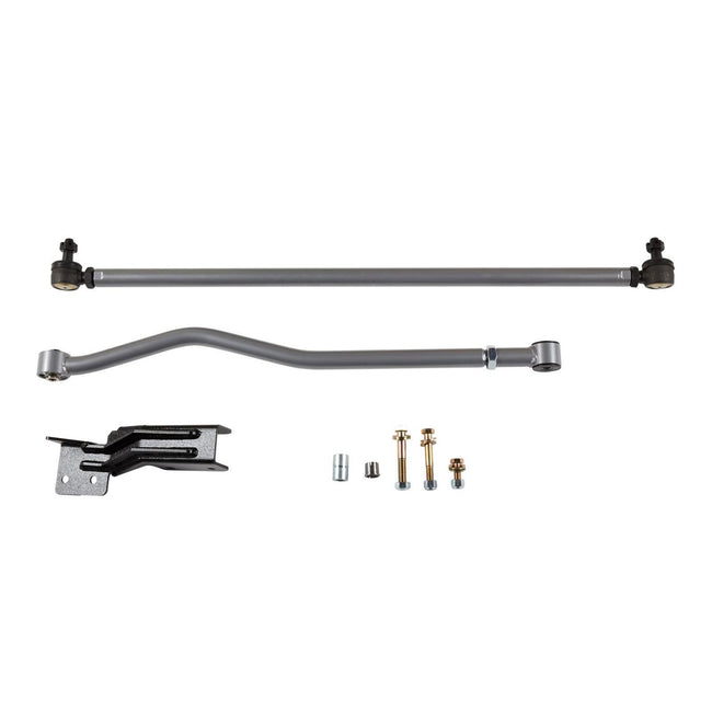 Rubicon Extreme Duty 4-Link Long Arm Component Kit with Draglink and Track Bar 4.5-5.5 Inch Lift JK1002-Lift Kits-Rubicon Express-Get Lift Kits