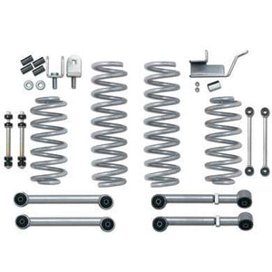 Rubicon ZJ 3.5 Inch Short Arm Upgrade 93-98 Grand SuperRide W/O Shocks RE8005-Lift Kits-Rubicon Express-Get Lift Kits