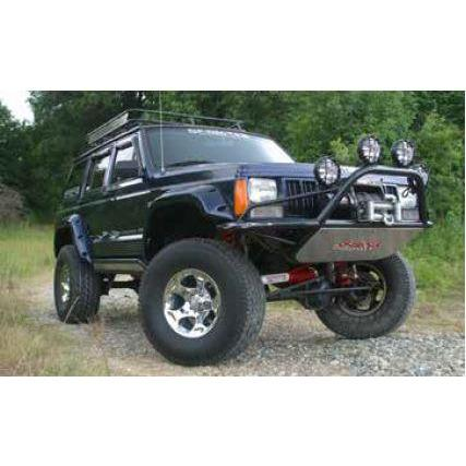 "Image of Skyjacker Cherokee XJ 4.5"" Lift Kit JC451K-SVX-N skyjacker suspension Suspension lift kit 1518.78 Get Lift Kits"