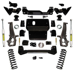 Superlift 6in Dodge Ram 1500 Classic Lift Kit Superlift Suspension lift kit 1570.00 Get Lift Kits