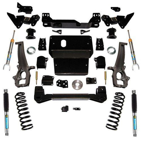 Image of Superlift 6in Dodge Ram 1500 Classic Lift Kit Superlift Suspension lift kit 1570.00 Get Lift Kits