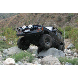 "Zone Offroad XJ Cherokee 4.5"" Lift Kit J8N/J9N Zone Offroad Suspension lift kit 523.27 Get Lift Kits"