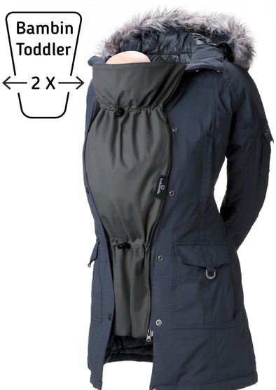 Extension de manteau pour Bambins