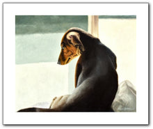 Load image into Gallery viewer, Room With A View Giclee Prints