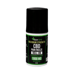 CBD Pain Freeze Roll On 1000mg